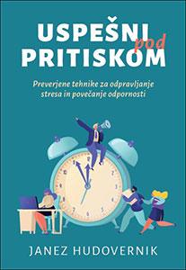Knjiga - Uspešni pod pritiskom